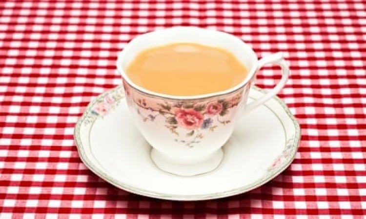 Beanlands Nursing Homes makes time for a 'cuppa'