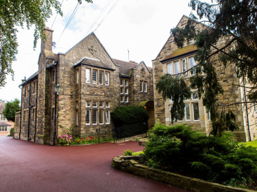 Brookfield Residential Care Home - Shipley