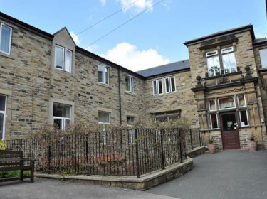 Staveley Birkleas Nursing Home - Nab Wood