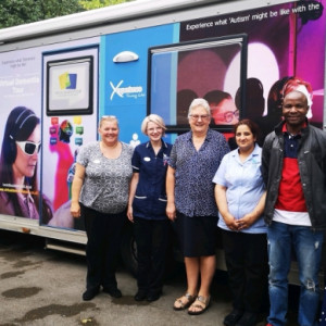 Virtual Dementia Tour: Carers get a glimpse into the world of dementia
