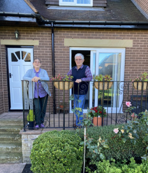 Buyers flock to West Yorkshire retirement homes