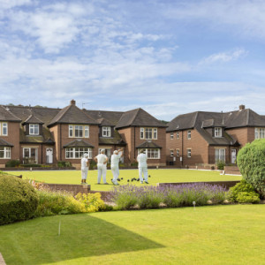 Demand for our retirement homes soars